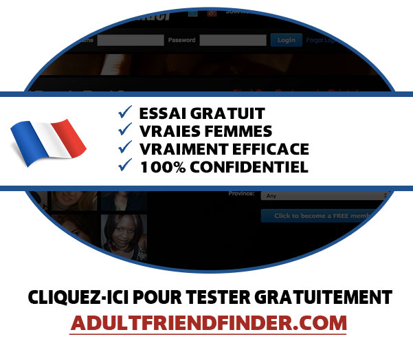 AdultFriendFinder app