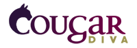 Logo application CougarDiva