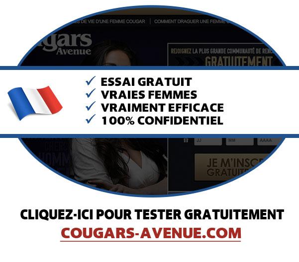 app Cougars Avenue;