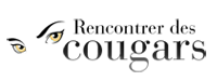 Logo application Rencontrer-des-cougars