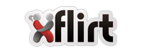 Logo application xFlirt